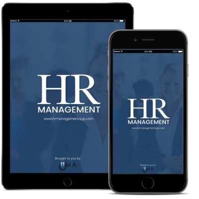 HR Management App