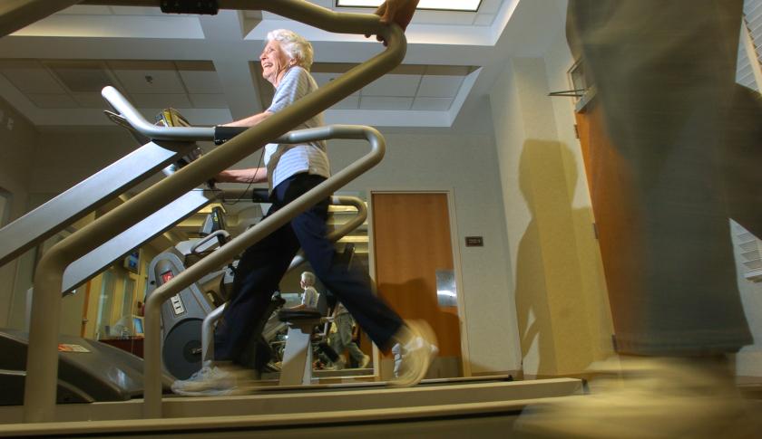 Americas Aging Workforce