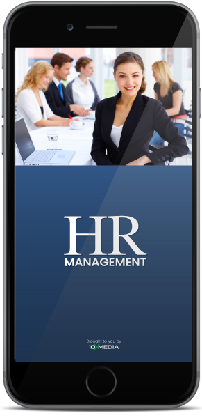 Download the HR Management App Today